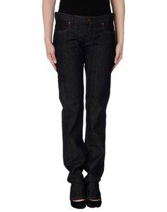 Джинсовые брюки Ferre Milano