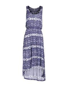 Платье длиной 3/4 Splendid