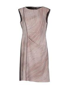Короткое платье T Tahari
