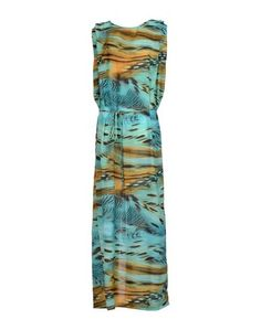 Длинное платье Ra Re