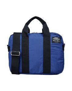 Деловые сумки Ecoalf
