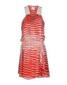 Короткое платье Parker
