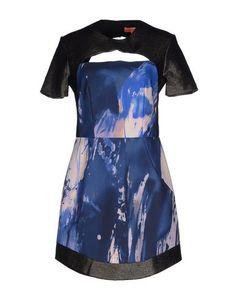 Короткое платье Manning Cartell