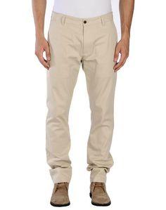 Повседневные брюки JET 8 S.T.Dupont