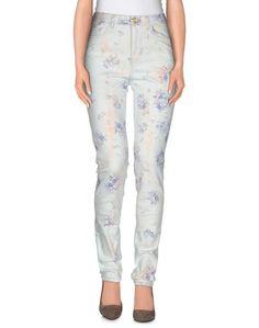 Джинсовые брюки Calla