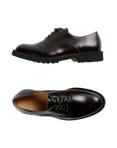 Обувь на шнурках Edward Spiers