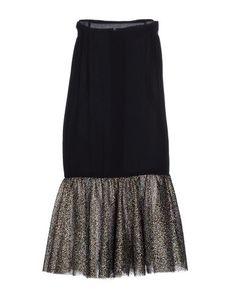 Короткое платье Rodarte