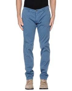 Повседневные брюки SAN Francisco 976