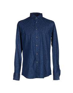 Джинсовая рубашка Hamptons