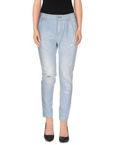 Джинсовые брюки Queen of Love