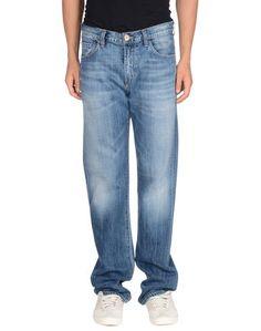 Джинсовые брюки Citizens of Humanity