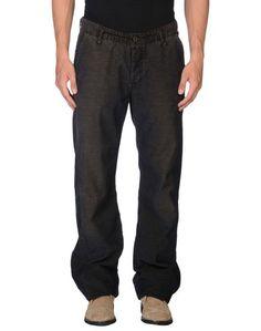 Повседневные брюки Rogan