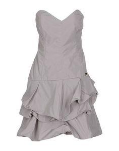 Короткое платье Mary Depp