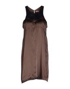 Короткое платье Sacks