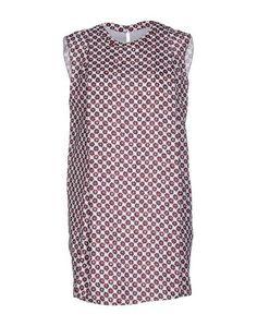 Короткое платье O2nd