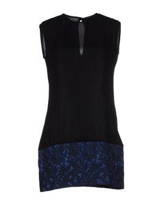 Короткое платье Mary Jane