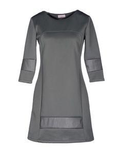 Короткое платье Fontana 2.0