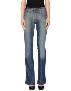 Джинсовые брюки Carla Carini