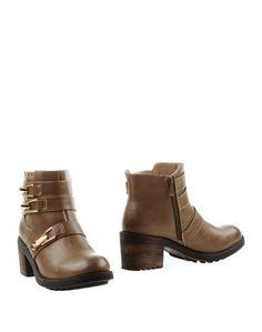 Полусапоги и высокие ботинки Chassè