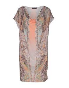 Короткое платье Emilio Romanelli