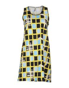 Короткое платье Aimo Richly