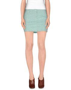 Джинсовая юбка Gaudi