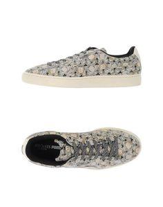 Низкие кеды и кроссовки Swash London x Puma