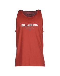 Майка Billabong