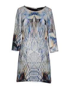 Короткое платье Madrilena