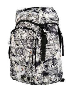 Рюкзаки и сумки на пояс Swash London x Puma