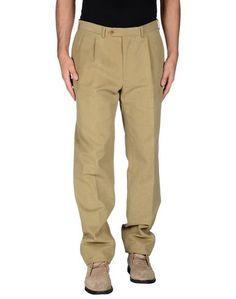 Повседневные брюки Michelangelo
