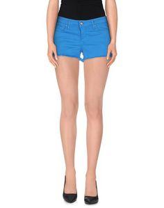 Джинсовые шорты Blauer