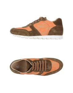 Низкие кеды и кроссовки K852 & SON