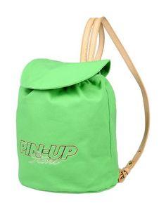 Рюкзаки и сумки на пояс PIN UP Stars