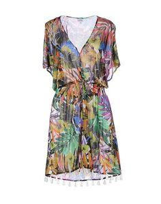 Короткое платье Milly Cabana