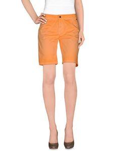 Повседневные шорты Anna Rachele Jeans Collection