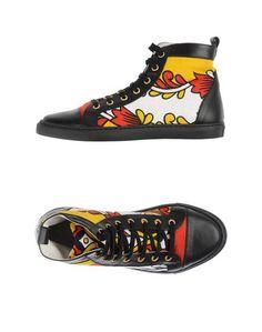 Высокие кеды и кроссовки YOU Khanga