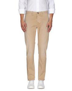 Повседневные брюки 0/Zero Construction
