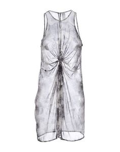 Короткое платье Zimmermann