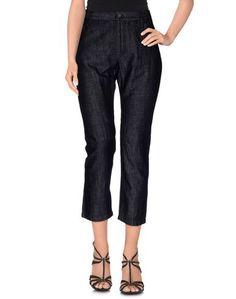 Джинсовые брюки Adele Fado