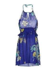 Короткое платье Matthew Williamson Escape