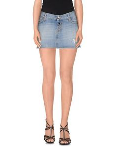Джинсовая юбка ROŸ Rogers Choice