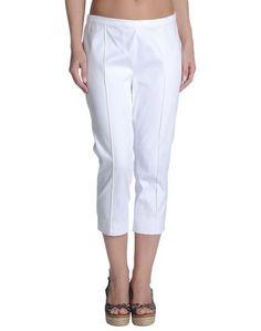 Пляжные брюки и шорты Ermanno Scervino Beachwear