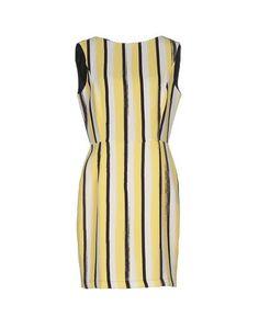 Короткое платье Marco Bologna