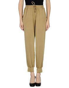 Повседневные брюки Plein SUD PAR FayҪal Amor