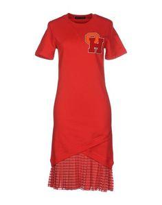 Платье до колена Ostwald Helgason