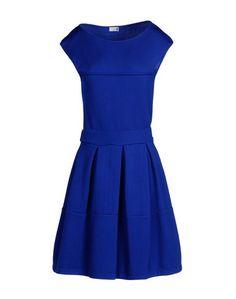 Платье до колена 8