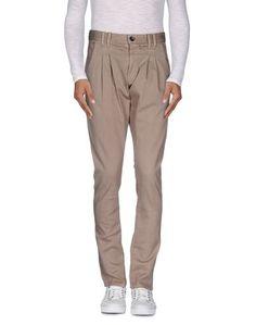 Повседневные брюки DR Denim