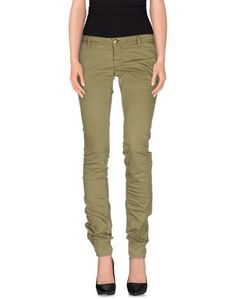 Повседневные брюки DRH