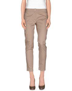 Повседневные брюки Ironica